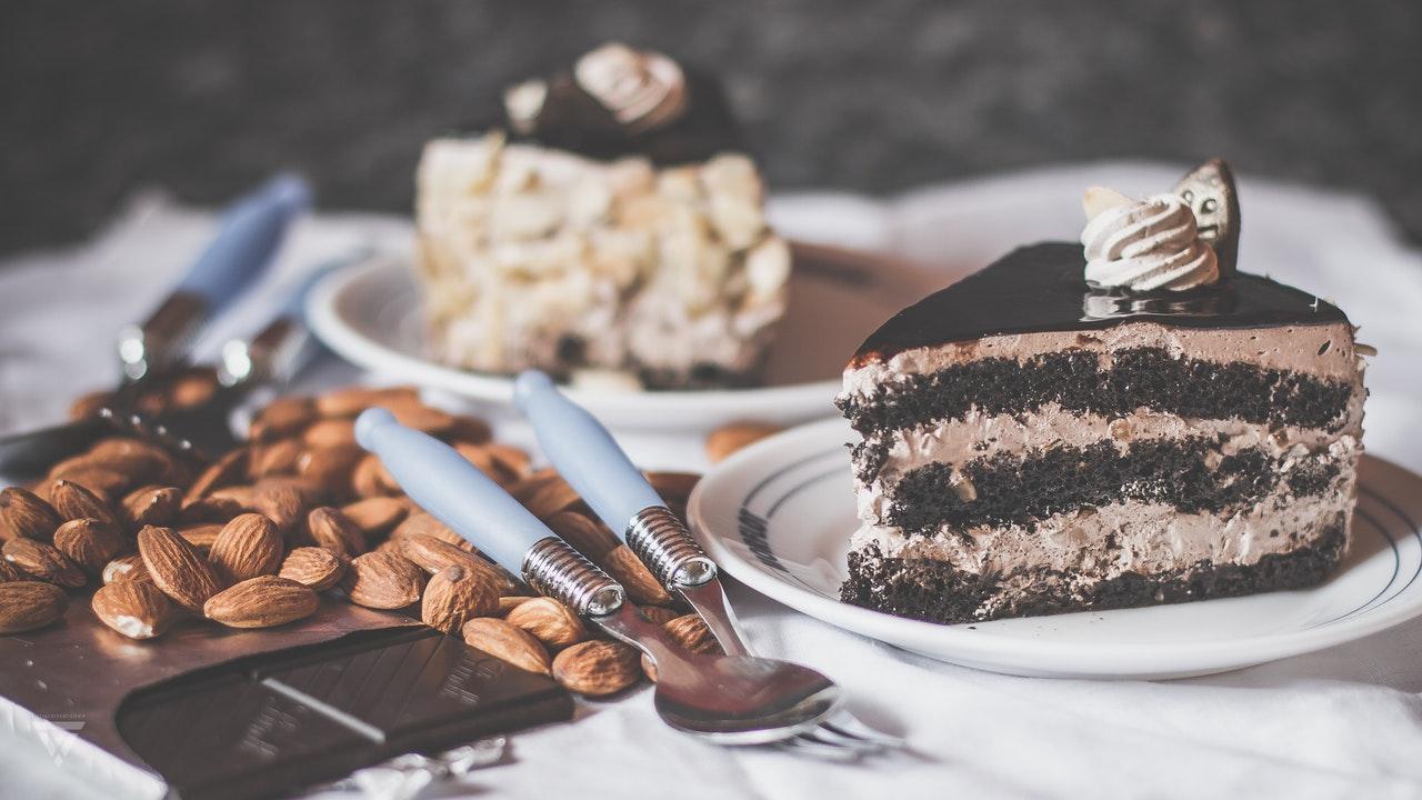 Co mi pomáhá nesežrat tabulku čokolády, když mám chutě, špatnou náladu, menstruaci, a tak vůbec…